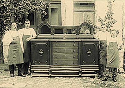 holzhacker 1922